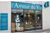Boutique l'Amour du Vin